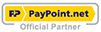 Fat Graphics Ltd is an official Paypoint partner